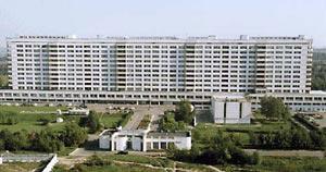 клиническая больница в Москве, поликлиника в Москве .  Госпитализация круглосуточно.
